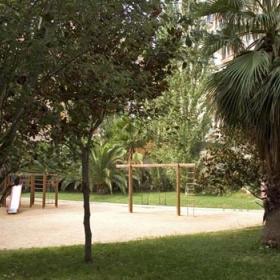 Jardins Manuel de Pedrolo