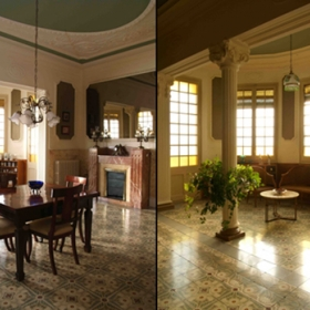 Casa Colonial Riudoms