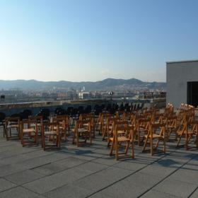 Foto terrassa