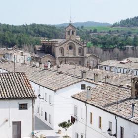 Puig-Reig - Colònia l'Ametla de Merola