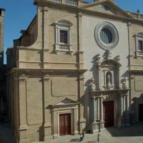 Vic - Catedral de Sant Pere Apòstol
