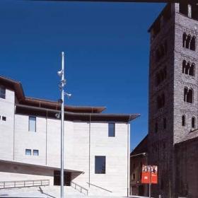 Vic - Museu Episcopal