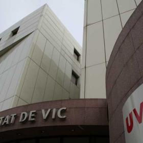 Vic - Universitat de Vic