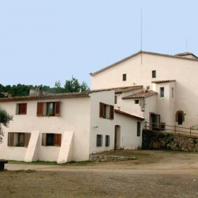 Sant Esteves Sesrovires - Can Julià