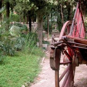 Sant Esteve Sesrovires - Jardins de l'Ajuntament