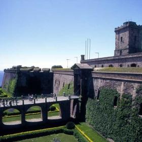 Montjuïc's Castle