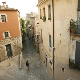 Girona - Call Jueu