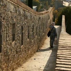 Girona - Muralla