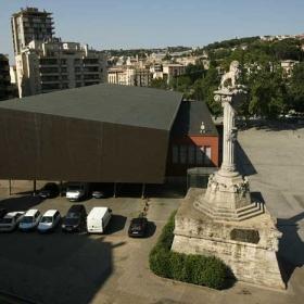 Girona - Mercat del Lleó