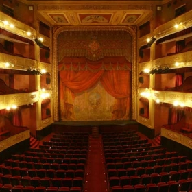 Girona  - Teatre Municipal