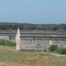 El Prat de Llobregat - Caserna dels Carrabiners