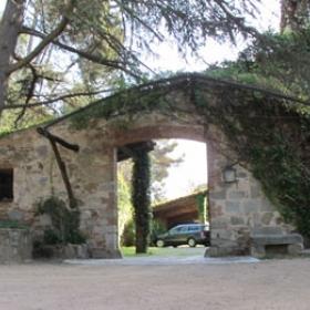 Castell Llinars
