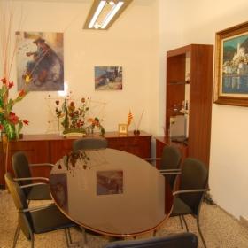 Sala Ajuntament de Cubelles