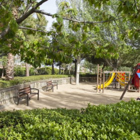 Jardins de Rosa Luxemburg
