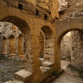 Santa Maria de Lillet