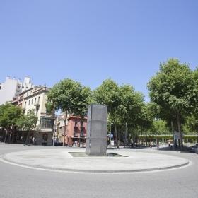 Avinguda Ramon Folch