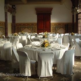 Menjador_Comedor_Dining Room