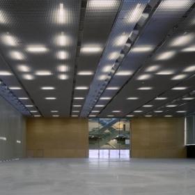 CCIB - Events Rooms