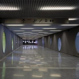 CCIB - Corridors