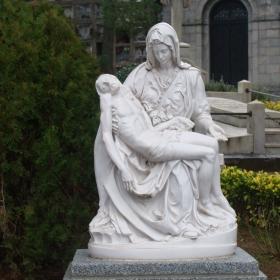 Escultura Cementiri de Cardedeu