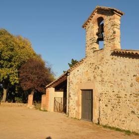 Ermita de Sant Hilari