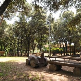 Parc de la Font dels Oms