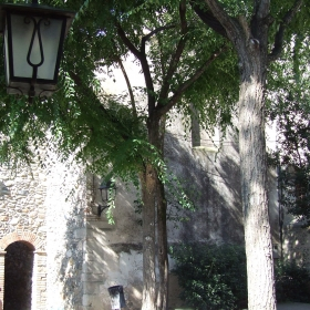 Plaça de Sant Corneli