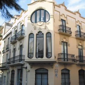 Casa Planas