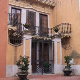 Casa Vicens Ferrer Bataller