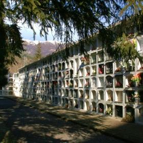 Cementiri de Sant Joan de les Abadesses