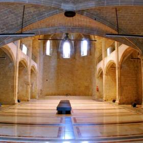 Convent - Capella espai