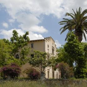 Parc de Can Saragossa