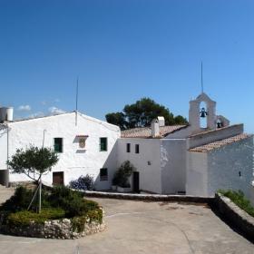 Ermita de la Trinitat
