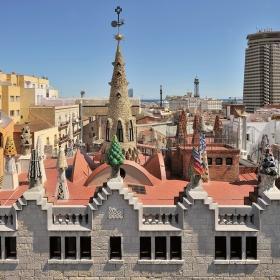 Foto Montserrat Baldomà - Copyright Diputació de Barcelona