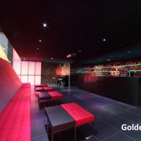 Golden Bar