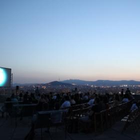Foto festival cine terrassa