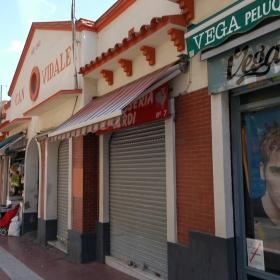 Mercat de Can Vidalet