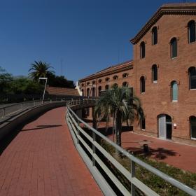 Centre Cultural Tecla Sala