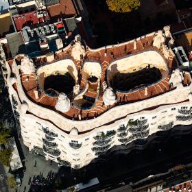 La Pedrera – Casa Milà
