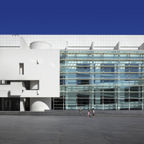 MACBA - Meier/Façana