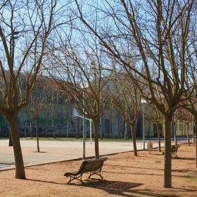 Plaça Ciutat de Barcelona