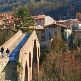 Pont Vell de Sant Joan de les Abadesses