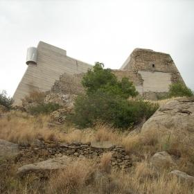 Castell de la Trinitat