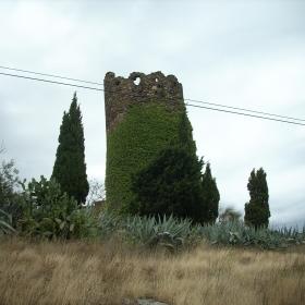 Torre del Sastre