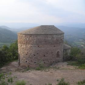 Sant Vicenç del Castell