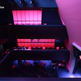 Segon amfiteatre