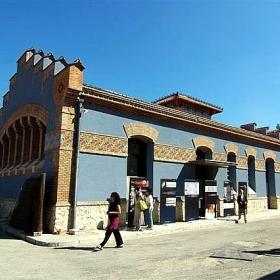 Antic Escorxador Municipal de Tortosa