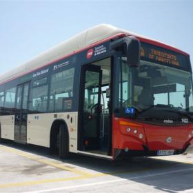 Bus- UT14