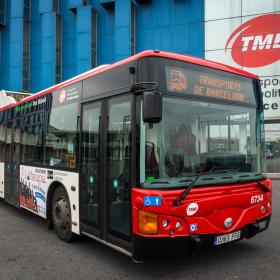 Bus - UT67