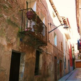 Vila Vella de Sant Joan de les Abadesses